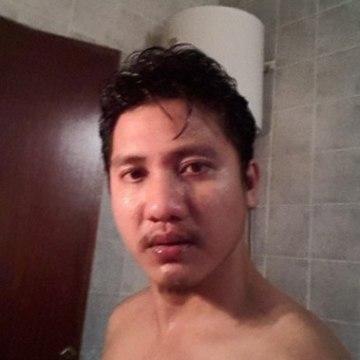 Bryan Handumon, 34, Philippine, Philippines