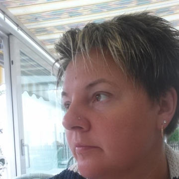 Hanna, 38, Thun, Switzerland