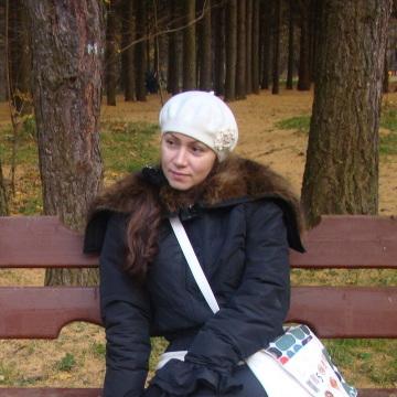 Galina, 39, Moscow, Russia