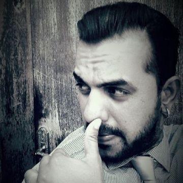 EmAd ALi, 35, Muscat, Oman