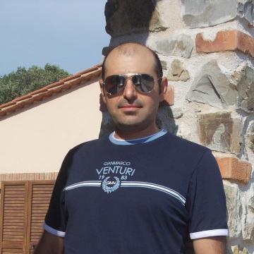 giancarlo, 41, Grosseto, Italy