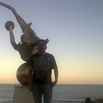 Miguel Angel, 35, Distrito Federal, Mexico