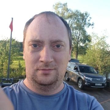 Evgueniy Klimanov, 37, Omsk, Russia