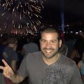 Harry Rosario, 39, Louisville, United States