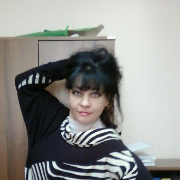 Елена, 46, Kalinkovichi, Belarus