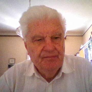 campolongo carlo, 88, Trieste, Italy