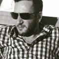 Serkan Akcay, 37, Istanbul, Turkey