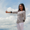 Nuch, 25, Bang Lamung, Thailand