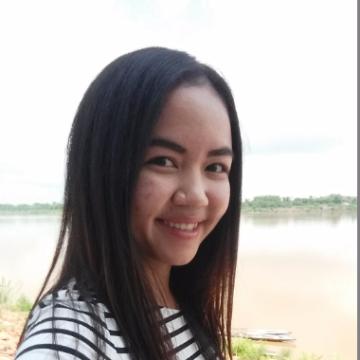 Nuch, 24, Bang Lamung, Thailand