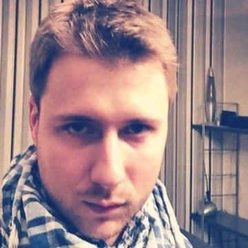 Денис Алексеевич, 27, Moscow, Russia