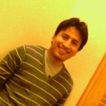 Alejandro Lopez Cuahutle, 33, Seattle, United States