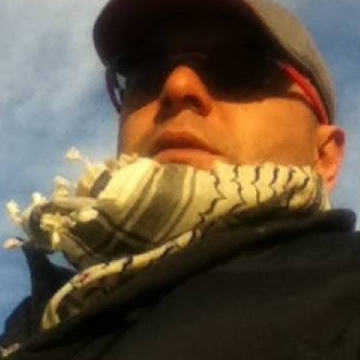 Hatem Ouertatani, 42, Tampa, United States