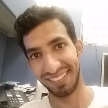 akrm mhmd, 30, Khobar, Saudi Arabia
