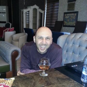 İlker ŞEN, 38, Istanbul, Turkey