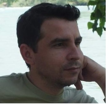 mete, 37, Mersin, Turkey
