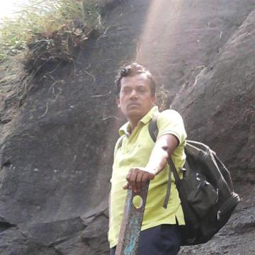 Anil, 30, Pune, India