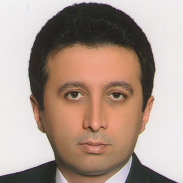 mardany, 43, Tehran, Iran