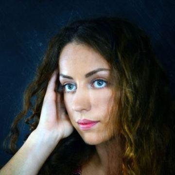 Ann Butko, 26, Kiev, Ukraine