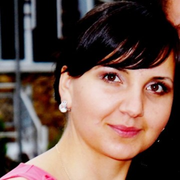 Mary, 27, Kishinev, Moldova