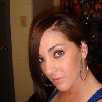 sharon, 33, New York, United States
