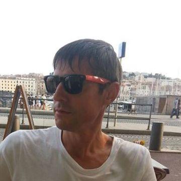 Anatolii Korgun, 42, Aix-en-provence, France