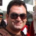 Valiollah Abkhiz, 43, Melbourne, Australia