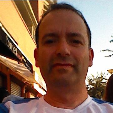 RAFA, 43, Sevilla, Spain