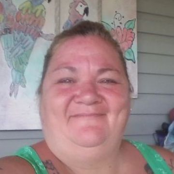Dolores Melvin, 44, Clewiston, United States