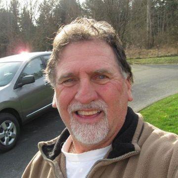 Sergio Fernando, 61, Las Vegas, United States