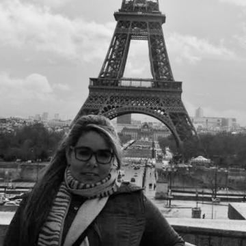 katherine, 28, Montevideo, Uruguay