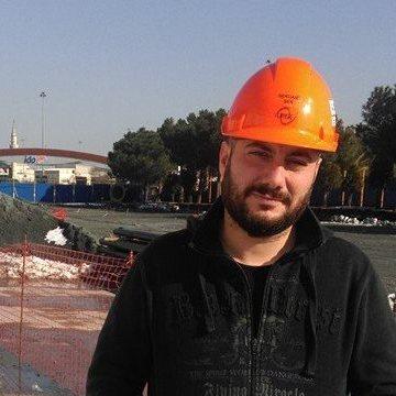 serdar şen, 35, Istanbul, Turkey