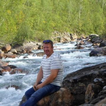 Valde Ranttila, 52, Karasjok, Norway