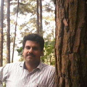 Sunil Jacob, 35, Idukki, India