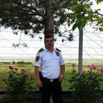 Rüstem Apaydın, 32, Ankara, Turkey