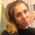 Julia Vinogradova, 21, Kirovograd, Ukraine
