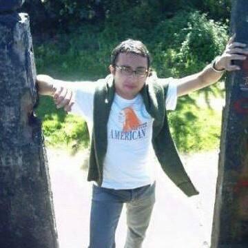 Daniel, 35, Valparaiso, Chile