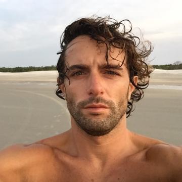 Alessandro, 36, Mailand, Italy