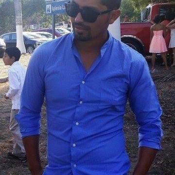 Rafael Zuppa, 32, Mexico, Mexico