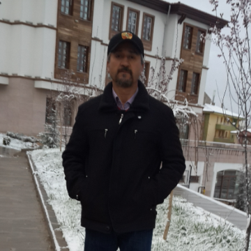 Sahin, 45, Sarajevo, Bosnia and Herzegovina