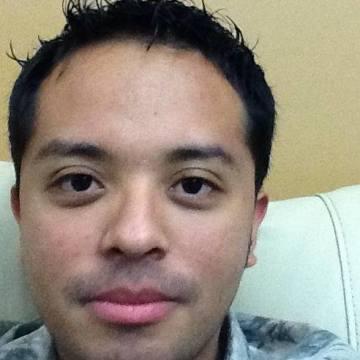 edgar, 28, Mexico, Mexico