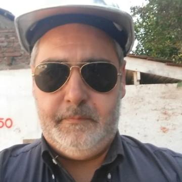 Gucito, 50, Santiago, Chile