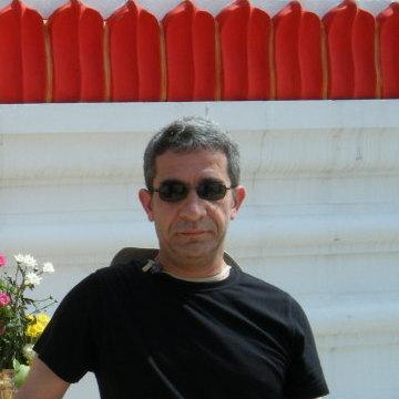 hei hai, 53, Ankara, Turkey