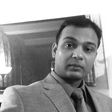 Sandeep, 35, Springfield, United States