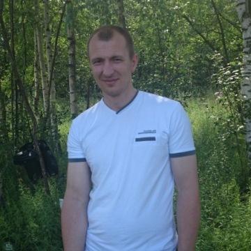 Дмитрий Андреев, 30, Moscow, Russia