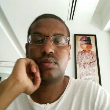 Tito, 32, Jeddah, Saudi Arabia