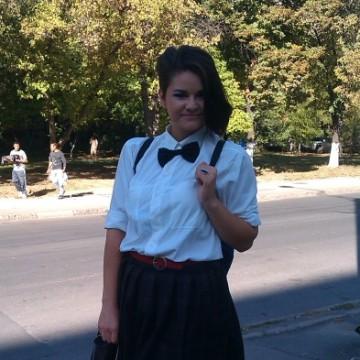 Leorda Diana, , Kishinev, Moldova