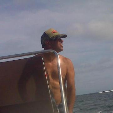 Juan Caibe, 52, Valencia, Venezuela