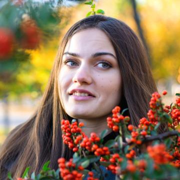 Irina, 26, Dnepropetrovsk, Ukraine