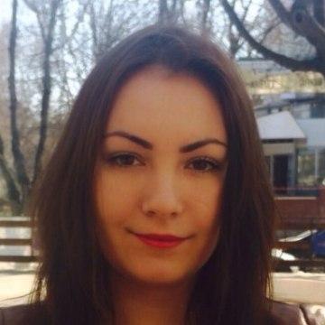 Angela Schastlivaya, 25,