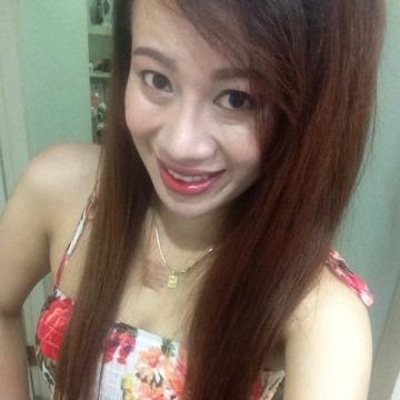 Alisha , 30, Bangkok Noi, Thailand